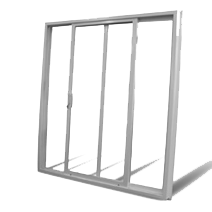 Standard Sliding Patio Door